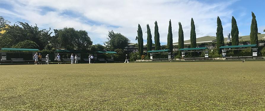 Taranaki Looks Towards 2020 Bowls New Zealand