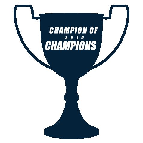 2020 Champion of Champions - Bowls New Zealand