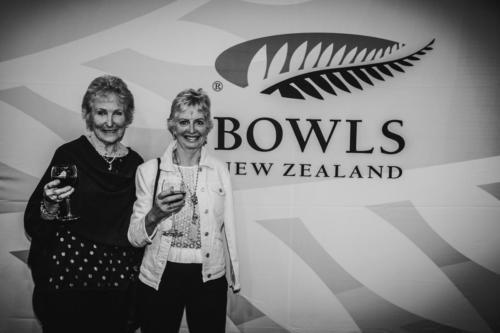 Bowls New Zealand Summerset Awards 2019